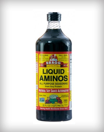 Liquid Aminos 946ml (Bragg)A