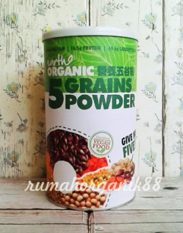 5 grains powder
