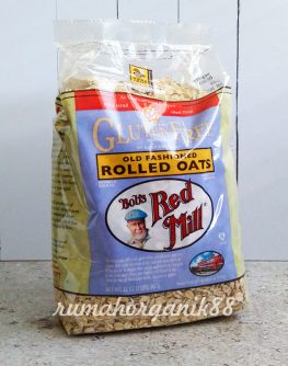 BR rolled oats 1
