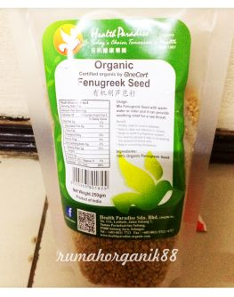HP fenugreek