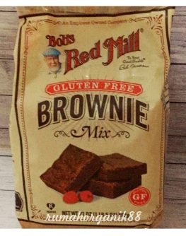 BRM brownie mix 1