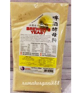 brewer's yeast 120g